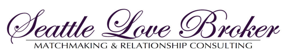 Seattle Love Broker logo